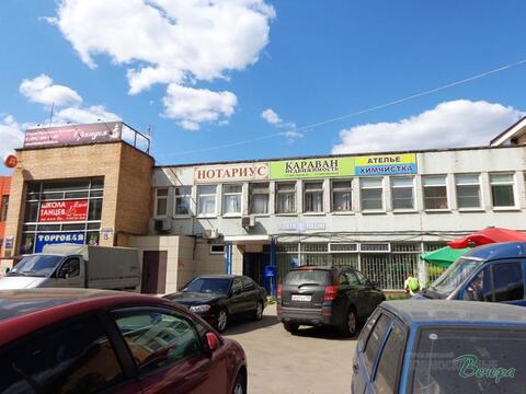 Здание общественного благотворительного фонда «Содействие спорту». - Фото 2