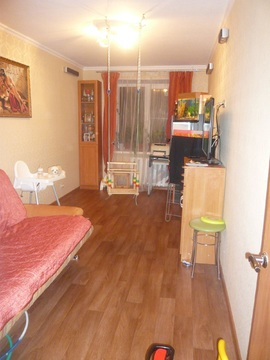 Продается 2-х комн. квартира пл.46 кв.метров в г. Дедовске по ул.Э - Фото 1