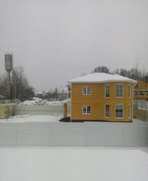 Новый 2хэтаж дом 145 м2 в Кривское со всеми коммуникациями, рядом река - Фото 4