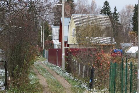 Дача кирпичная СНТ Источник, д. Арсаки - Фото 4