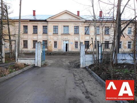 Продажа псн 347 кв.м. в п.Первомайский - Фото 1