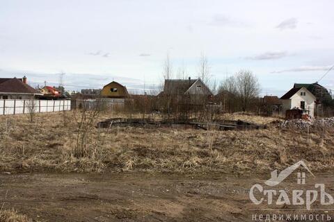 Гатчинский район, п.Вырица, 15 сот. ИЖС - Фото 3