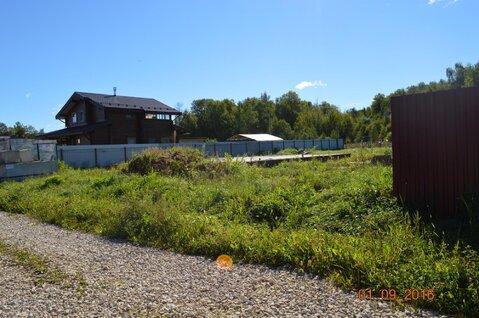 Продается земельного участка в СНТ Шугарово - Фото 4