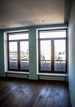 Продается двухуровневая квартира -г.Москва, ул.Пырьева, д.2. - Фото 4
