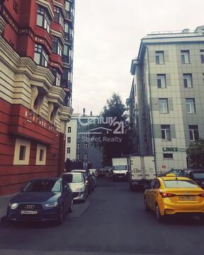 Продажа торгового помещения, м. Октябрьское поле, Ул. Расплетина - Фото 1