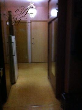 Комната в трёхкомнатной на Лебедянской 22к1 - Фото 3