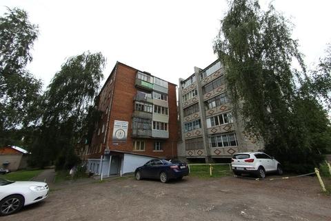 Складское на продажу, Владимир, Почаевская ул. - Фото 4