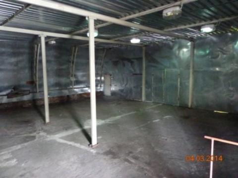 Холодное помещение 220 кв.м в г.Щелково - Фото 1