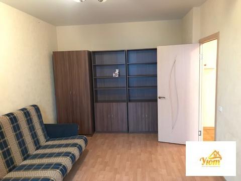 1-к квартира по адресу: г. Жуковский, ул. Солнечная, д. 11 - Фото 4