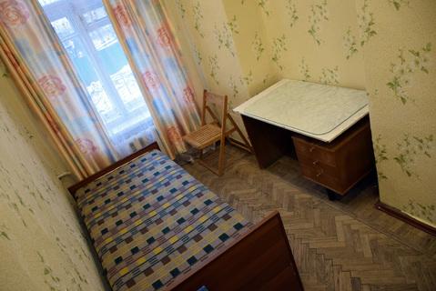 Сдаётся 2 комнаты 10+10 в 3 к.кв, 7 минут от метро - Фото 3