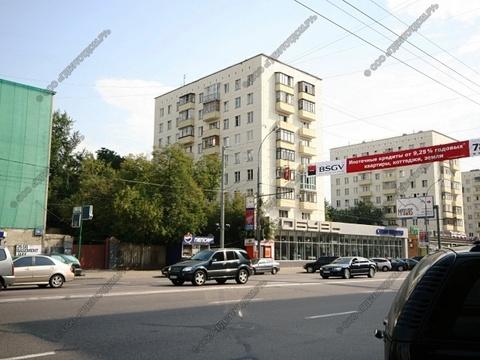 Продажа квартиры, м. Краснопресненская, Ул. Красная Пресня - Фото 5