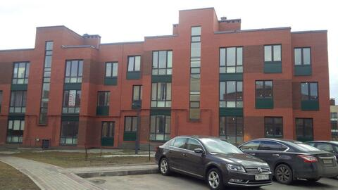 Двухкомнатная квартира в ЖК Андерсен в Центре Новой Москвы - Фото 2