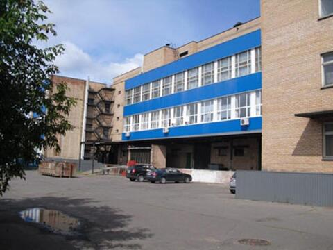 Торговое здание 5456 м2 на Коровинском ш. 35а - Фото 5