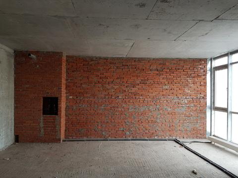Квартира свободной планировки в ЖК мономах - Фото 4