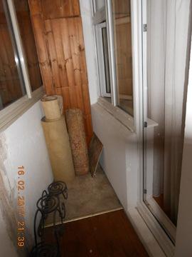 Однушку в Некрасовке на 1-ой Вольской ул. в 17-ти этажном доме - Фото 4