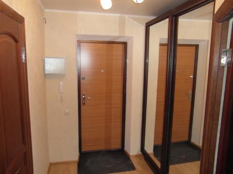 1-комнатная кв-ра в р-не магазина Дубрава - Фото 5