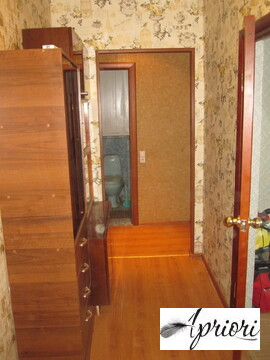 Сдается 2 комнатная квартира г. Щелково ул. Космодемьянская д.4 - Фото 2