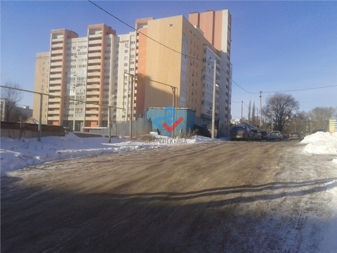 Гараж в районе ул. Тихорецкая 36а - Фото 5