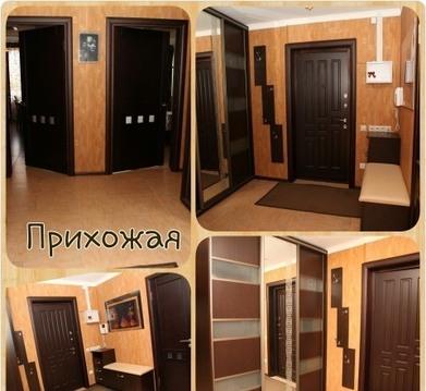 Сдается 3-х комнатная квартира г. Обнинск пр. Ленина 201 - Фото 2