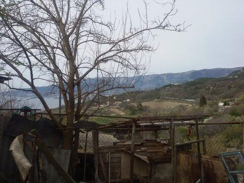 Земельный участок в Ялте пгт. Никита 2.8 сот. - Фото 1