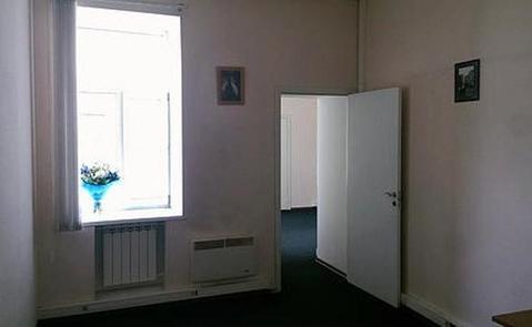 Офисный блок 147 м2. на Мясницкой 32 - Фото 4