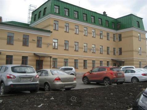 Продам офисное помещение 1450 кв.м, м. Обводный канал - Фото 1