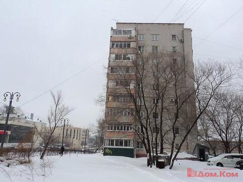 Аренда квартиры, Хабаровск, Ул. Ленинградская - Фото 1