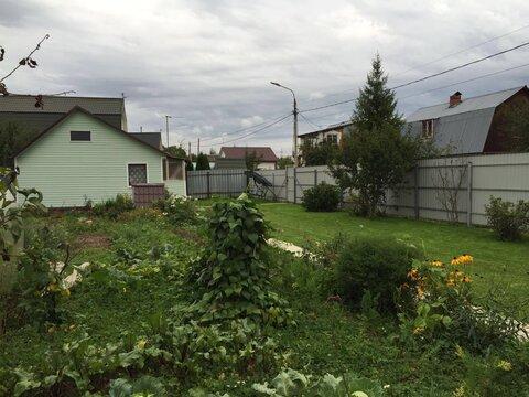 Дача в Новой Москве. Кокошкино - Фото 1