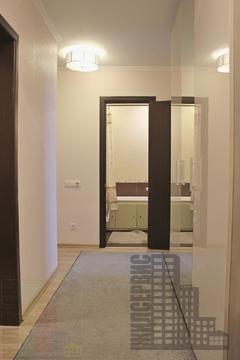 Двухкомнатная квартира с евроремонтом в 5 минутах от станции - Фото 5