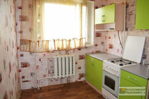 Продажа однокомнатной квартиры в селе Осташево - Фото 4