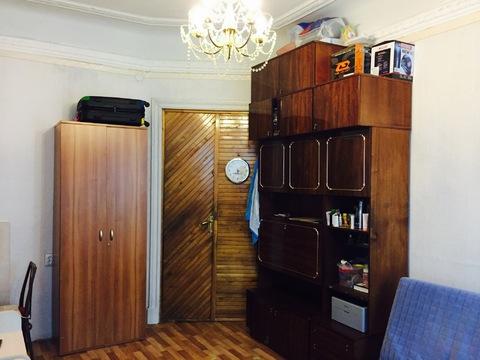 Продается комната в 4х к.кв на ул Рыбацкая в 5 мин от м. Чкаловская - Фото 3