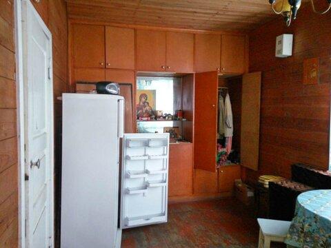 Утепленный, крепкий дачный дом на участке 5 соток в СНТ Анис - Фото 3