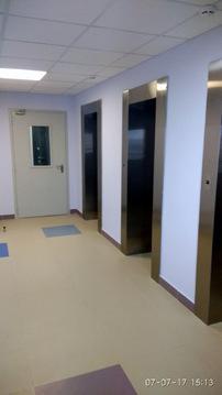 Продам видовую квартиру студию 26м в ЖК зималето - Фото 4