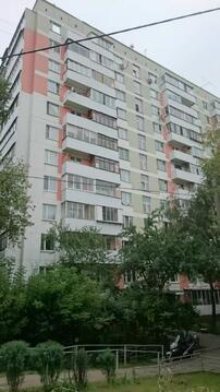 Продажа квартиры, м. Коломенская, Кленовый б-р. - Фото 1