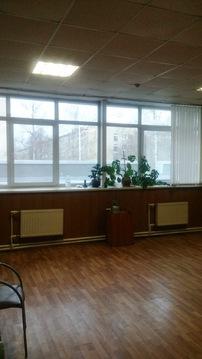 Офисное помещение на втором этаже бизнес-центра. 35 кв.м. - Фото 4
