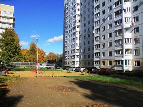Квартира в Подольске, 2-х комнатная, 64 кв.м, кухня-12м. - Фото 2