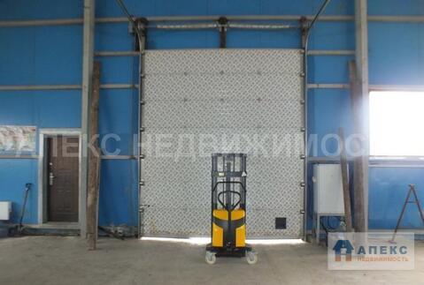 Аренда помещения пл. 648 м2 под производство, склад, Наро-Фоминск . - Фото 5