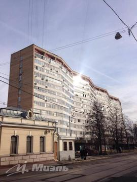 Продажа квартиры, м. Третьяковская, Ул. Новокузнецкая - Фото 1
