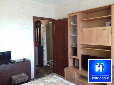 Продажа однокомнатной квартиры ул. Бирюзова 26 - Фото 3