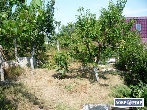 Дача в живописном месте Балаклавы с садом и ландшафтным дизайном - Фото 3