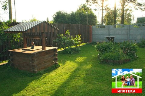 Продам зимний дом на участке ИЖС 21 сотка - Фото 2