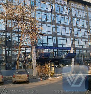 Сдам офис 449 кв.м, бизнес-центр класса B «Максима Плаза» - Фото 3
