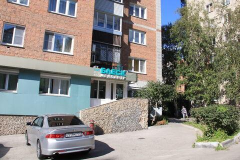 4-х комнатная квартира на Красном проспекте - Фото 3