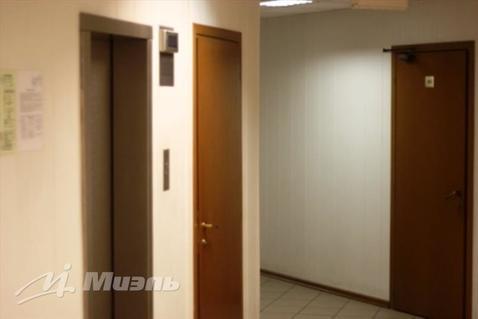 Продам офисную недвижимость (класс В), город Москва - Фото 5