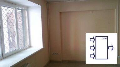 Уфа. Офисное помещение в аренду ул. Кавказская 6/8, площ. 40 кв.м - Фото 5