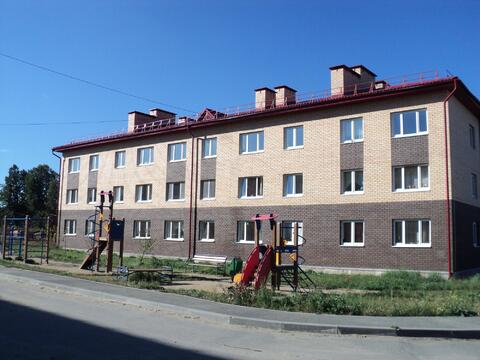 16 км от Екатеринбурга - Фото 1