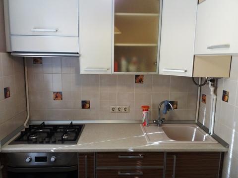 Купить однокомнатную квартиру в Новороссийске с ремонтом - Фото 1