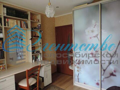 Продажа квартиры, Новосибирск, м. Октябрьская, Ул. Толстого - Фото 5