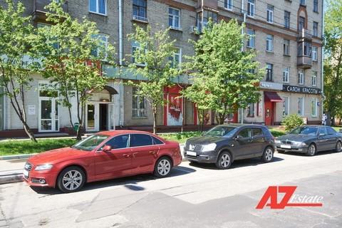 Аренда магазина 100 кв.м , 1-я Владимирская, д.14 - Фото 2