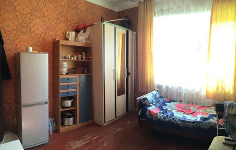 Продажа комнаты в 3-х комнатной квартире - Фото 1